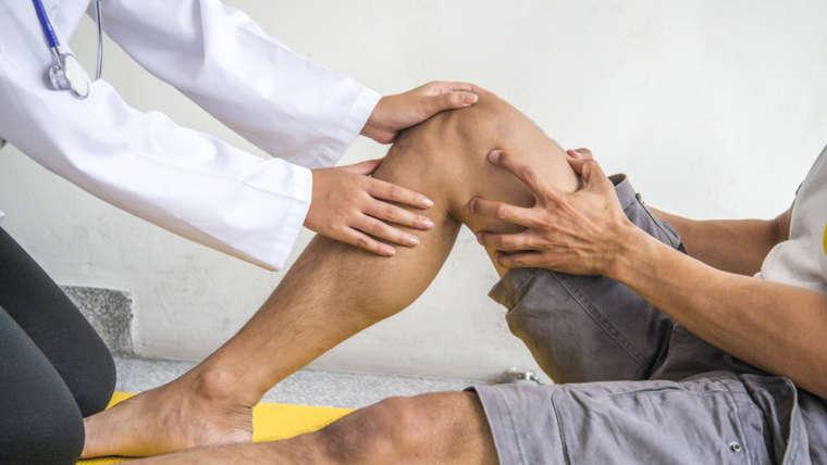 Saiba o que é a lesão do ligamento cruzado anterior (LCA) e como tratar