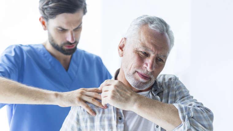 Saiba quais cuidados simples previnem as lesões no ombro