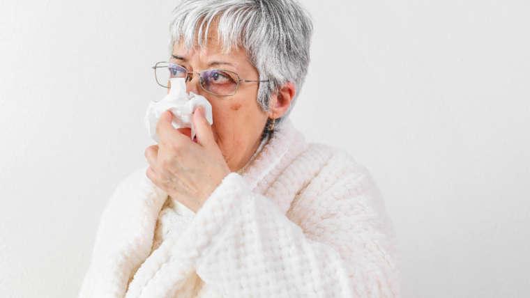 Qual é o impacto que o frio causa nos pacientes com reumatismo?