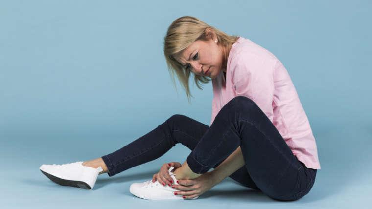 Atletas que praticam corrida são os que mais sofrem de canelite