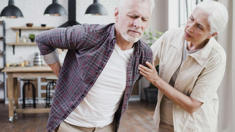 Hérnia de Disco: Entenda os sintomas, causas e tratamentos