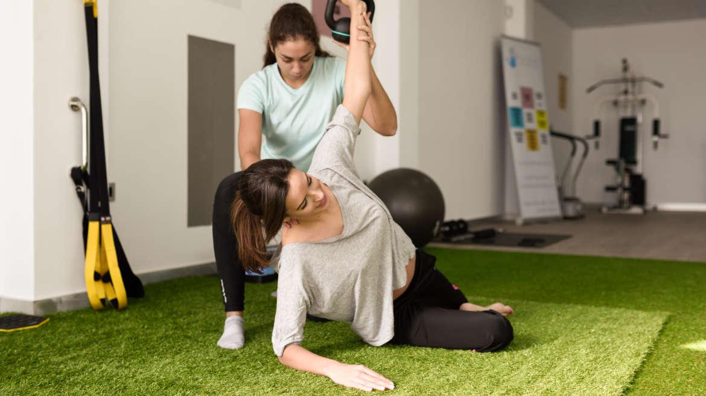 Como funciona a Fisioterapia para Atletas?
