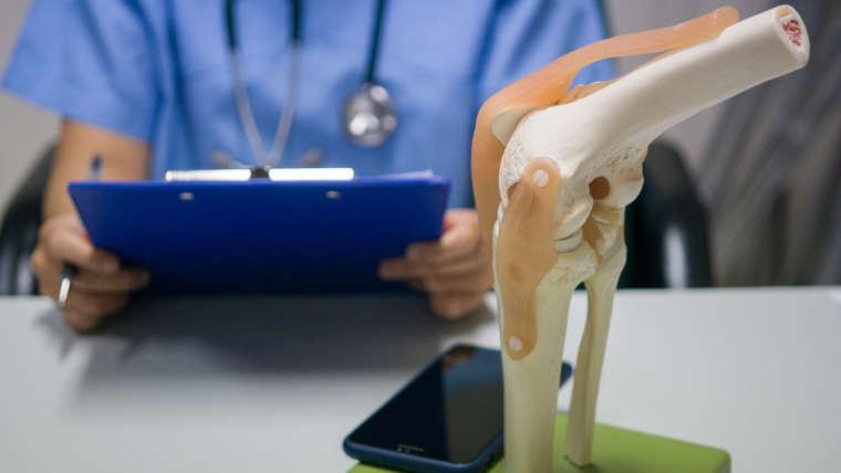 Quando devo procurar um Ortopedista?