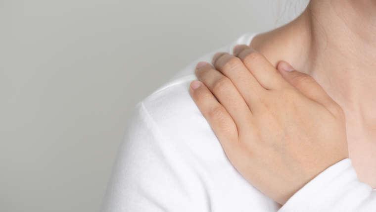 Ombro Congelado: saiba mais sobre a Capsulite Adesiva