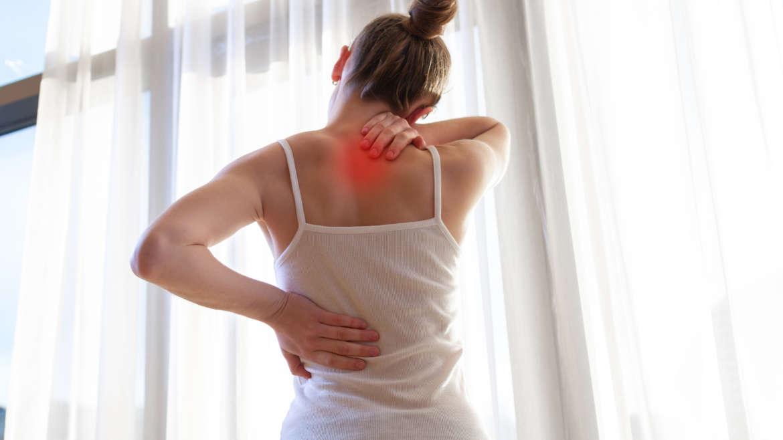 Conheça as principais causas da Dor nas Costas