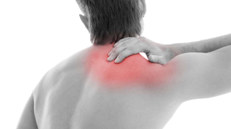 Quais são as principais causas da Dor no Ombro?