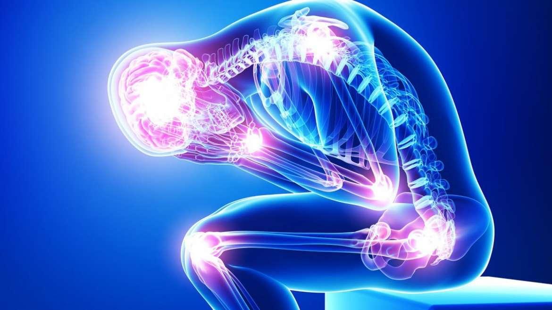 Dor no corpo pode ser um sinal de Fibromialgia