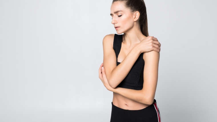 O que fazer para aliviar a dor muscular?