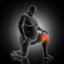 Obesidade: Entenda como pode afetar o seu joelho